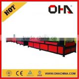 OHA Brand HACH-VAir Conditionning Square Duct Manufacturing Machine Guangzhou, High Quality Duct Manufacturing Machine