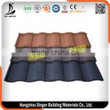SGB Roman Stone Coated Steel Roofing Tile