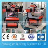name plate jewelry engraving and cutting machine metal engraving machine 4040