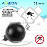 2016 Hot Selling Indoor ultrasonic pest repeller/electric mosquito repellent device