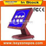 IZP020 12 Inch Touch Screen Monitor Epos Systems For Retail