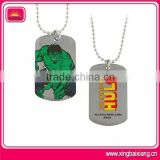 top quality fashion lovely dog tag necklaces for kids