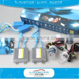 55W xenon hid kit / ballast for h1 hid xenon light/QUICK START HID BALLAST
