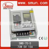 power factor correction equipment 70w 5v 15a (SMB-70-5)