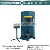 COMIFO Vertical Duct Seam Closing Machine for Air Duct