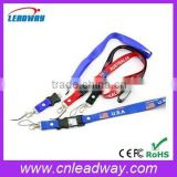 Lanyard flash disk
