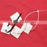 Factory supplier newest special design push mount nylon cable ties with competitive prices