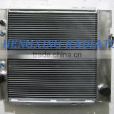 ALUMINUM RACING RADIATOR FOR KTM 250 400 450 520 525 SX SMR EXC XC XCW MXC 00-05