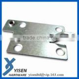 Stainless steel flat leaf spring