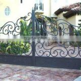 Iron Main Gate Designs Iron House Gate Designs made in China