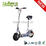 2015 Uberscoot 300W 2 wheel electric standing scooter with Hub motor and CE Rohs certificate