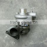 turbocharger TD04 or 49177-01510 / MD106720 with Pajero-4D56 engine