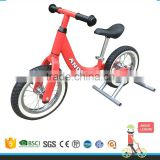 ANDER red beautiful model mini balance bmx bike for girls