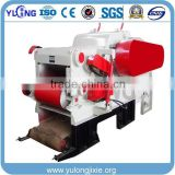 Large Capacity Wood Crusher /Sawdust Machinery for Sale