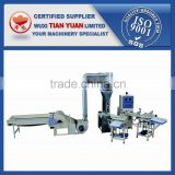 ZXJ-380 CE Certified Automatic Pillow Fiber Filling Machine,Feather And Down Filling Machine