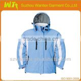 custom name brand ski outdoor adventure jackets