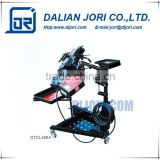 OTCL450A High Quality On Car Brake Disc Cutting Lathe Machine