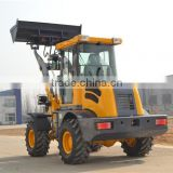 Best quality high efficiency telescopic wheel loader