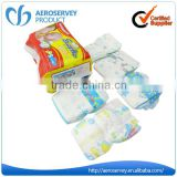 Wholesale cheap inflight catering wholesaler of baby cloth diaper