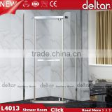 tempered glass screen protector china factory shower enclosure cubicle cheap shower cabin