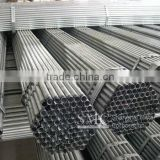 Cs galvanized steel pipe,Thin wall galvanized steel pipe, Powder coated galvanized steel pipe