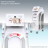 anti-acne / cost laser skin resurfacing / photo facial machine