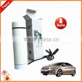 12V Stainless Steel Car New Auto Heating Electric Thermos Coffee Tea Cup Bottle Coffee warmer