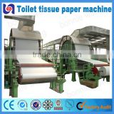 automatic paper making machine, jumbo toilet paper roll machine,facial tissue making machine price