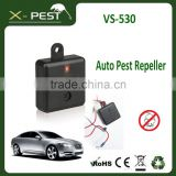 visson X pest VS530 oem waterproof pet car electronic rodent zapper rodent trap