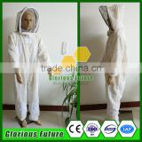 Bee Honey Farming Equipment Beekeeper Protective Suit for Beekeeping