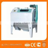 High efficiency poultry feed precleaning machine, cleaning equipment for poultry feed cleaning