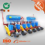 6 Rows Corn Seed Drill Machine