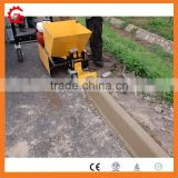 China Supplier Hand Push Cement Concrete Curb Stone Slipform Paver