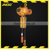 2ton 380v 50hz electric chain hoist