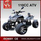 JLA-11A-09--110cc-air cooled max power 5.5kw/8000 different clor racing atv quad high quality cheap price hot sale
