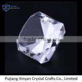 Home decoration Nice wholesale crystal diamond paperweights