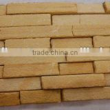 Yellow Sandstone Culture Stone FSSW-132