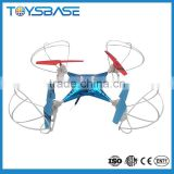2.4G RC 4.5CH China shenzhen drone frame diecast model aircraft