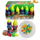 Nipple Bottle Fruity Crisp Chewy Beans Candy