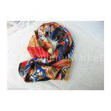 OEM High Brightness A4 sublimation transfer paper for beach towel / chiffon / scarves