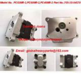 Komatsu Mini Excavator PC55MR-3,PC50MR-2,PC40MR-2  hydraulic piston pump  708-3S-04570,708-3S-04571