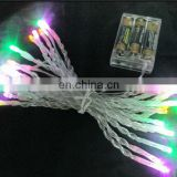 multi color led light with high power