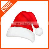 2017 Promotional custom christmas hats