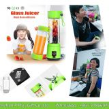 USB Rechargeable Portable Travel Juicers Blender