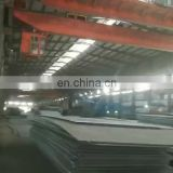 Factory supply ABS High Quality Marine Ship building Steel Plate, Ah32 Q235 Q345 Q235D Steel Plate