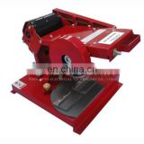 SYJ-2WQG micro cutting machine small soft material cutting cutter Ultra thin saw blade