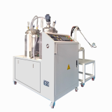 automatic epoxy resin potting machine