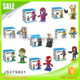 Hot selling mini bricks toy made in China