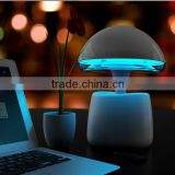 Multi Function A La Magic Table Lamp Bluetooth Speaker Intelligent Alarm Clock Cellphone Charger                                                                         Quality Choice