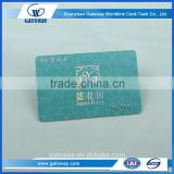 pvc membership card printing,magnetic stripe loyalty card